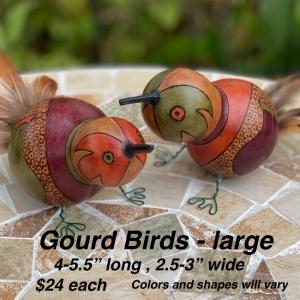 lg birds