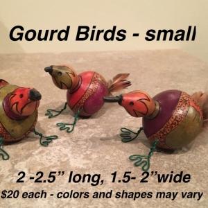 smallbirds