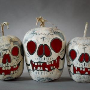 Skull Luminaries